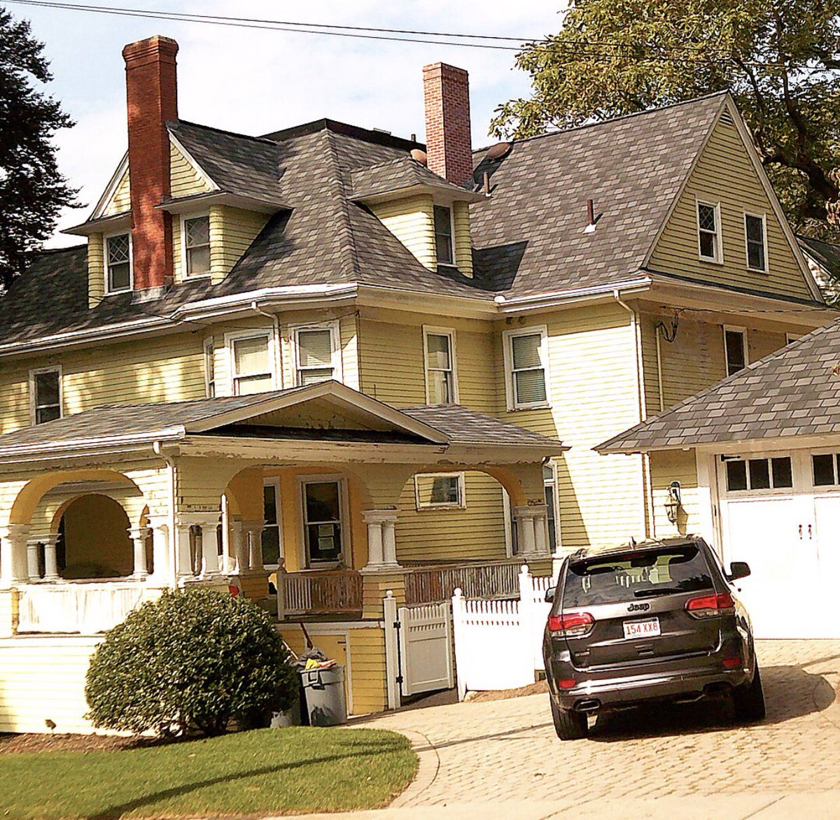 Captivating Newton Roofing