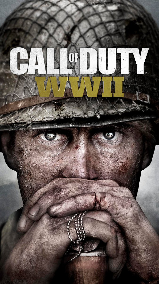 Call Of Duty On Twitter Show Off Your Call Of Duty Wwii Hype