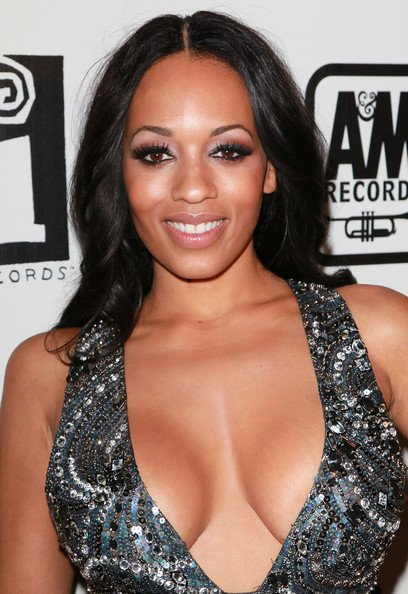 Happy Birthday Melyssa Ford