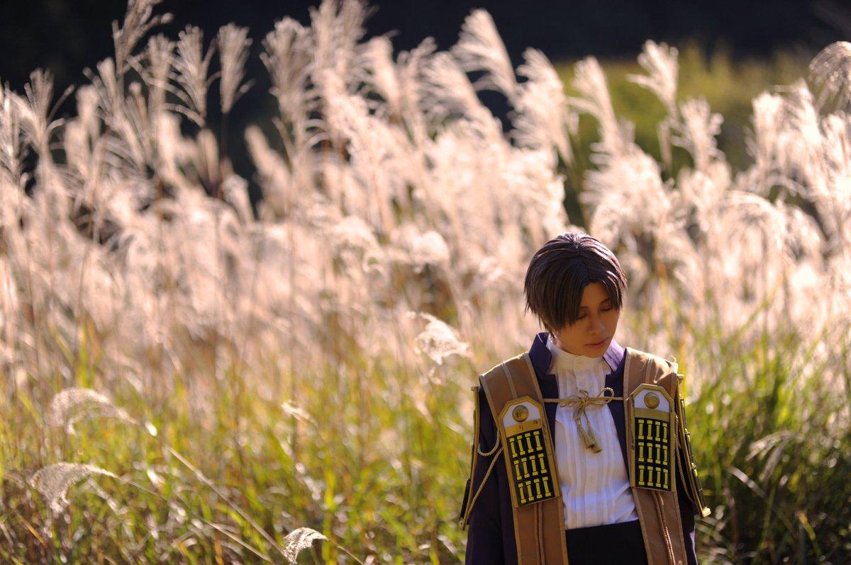 長谷部くんの日! これからも好きだー!!!!   #刀帳no118で11月8日はへし切長谷部の日