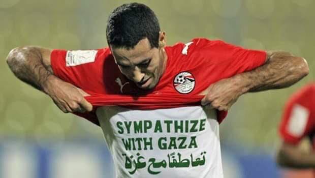 اليوم يحتفل أسطورة الكرة المصرية  محمد أ...