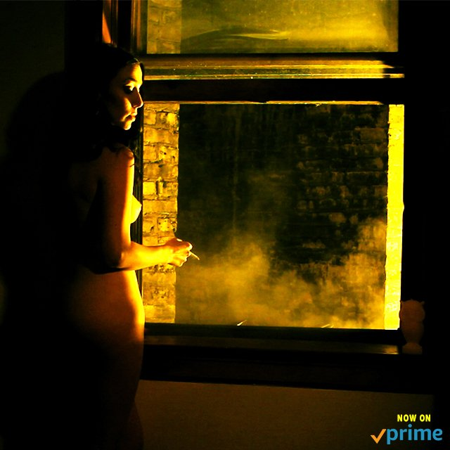 City of Lust aka &quot;Yellow&quot; - 2014 - A modern giallo film from David A. Holcombe  #giallo #chicagofilm #lust #mystery #murder<br>http://pic.twitter.com/3vBzByLnEe