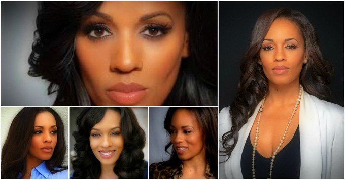 Happy Birthday to Melyssa Ford (born November 7, 1976)