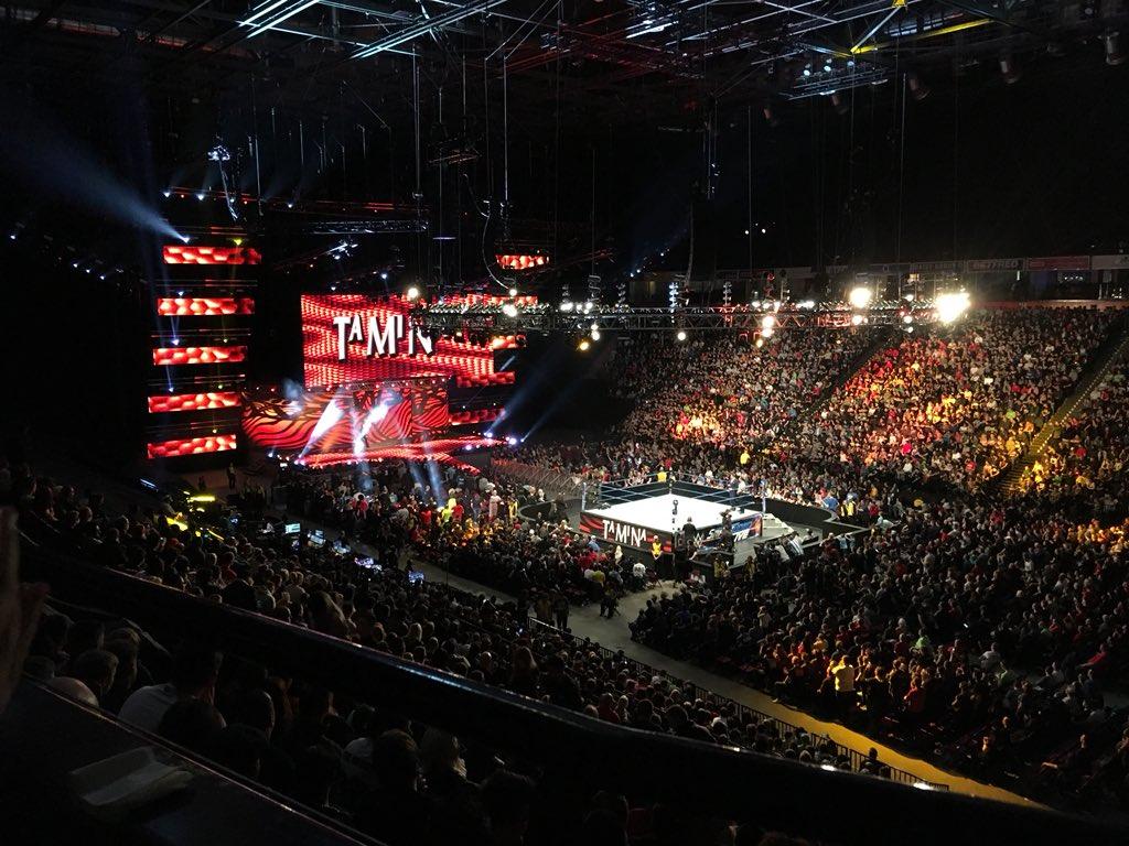 Impact Wrestling Tour