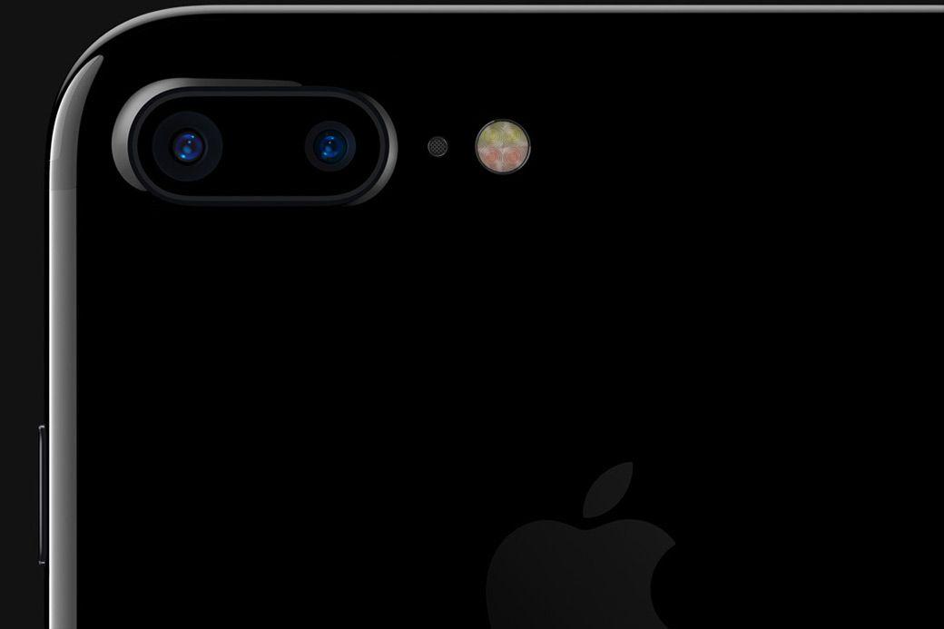 Israeli company sues Apple for dual lens camera patent infringement...