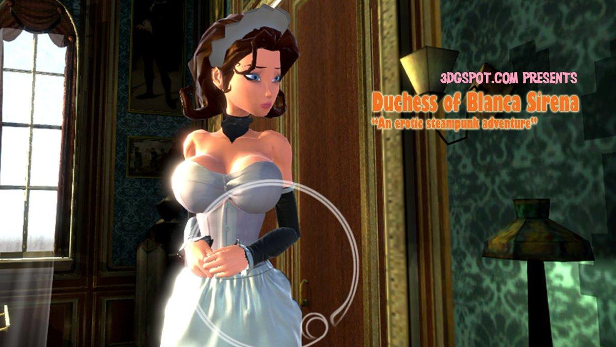 duchess of blanca sirena apk