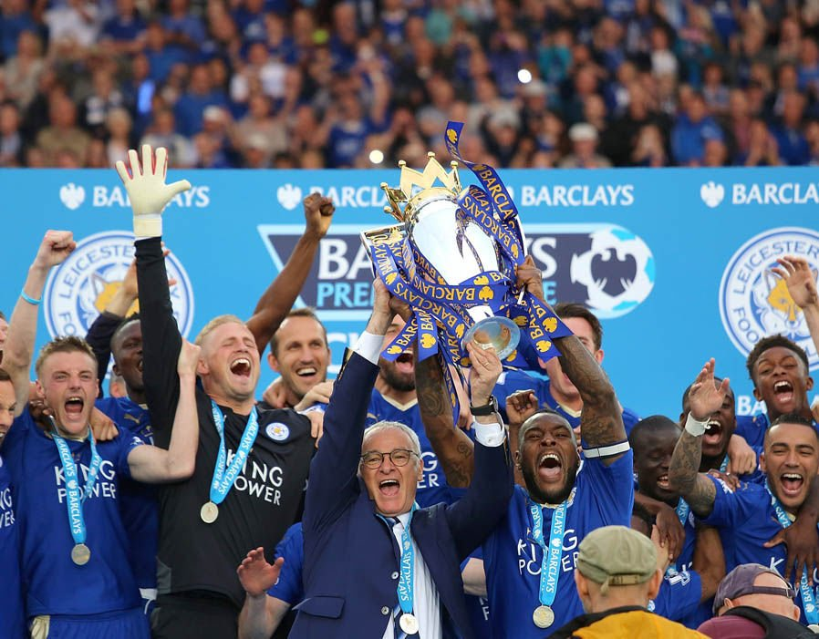 5 Reason Why We'll See Another Leicester Before Arsenal Win The League Again  http:// bit.ly/afc_longhaul      #Arsenal #PremierLeaguepic.twitter.com/MyyKStauqq