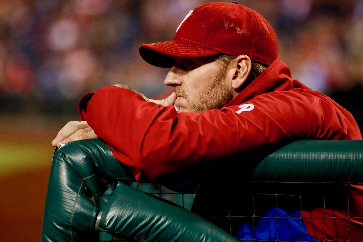 Breaking: Former Cy Young winner Roy Halladay dies in plane crash in Gulf of Mexico