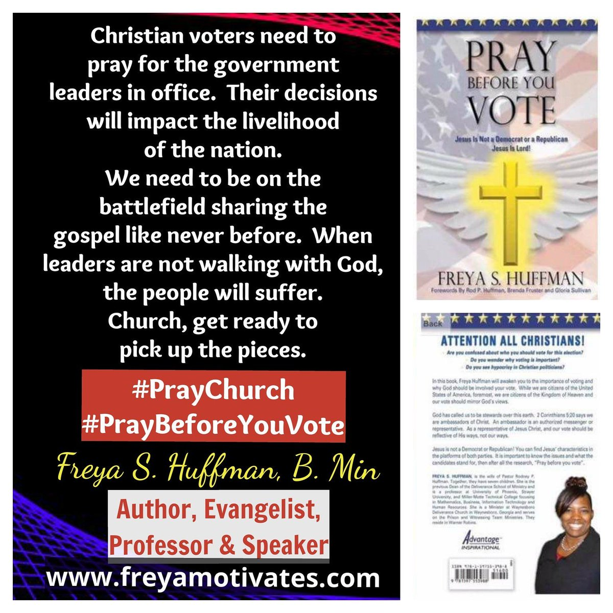 pics How to Pray for Your Livelihood, Leaders, Wisdom, Governments and Such (Christianity)