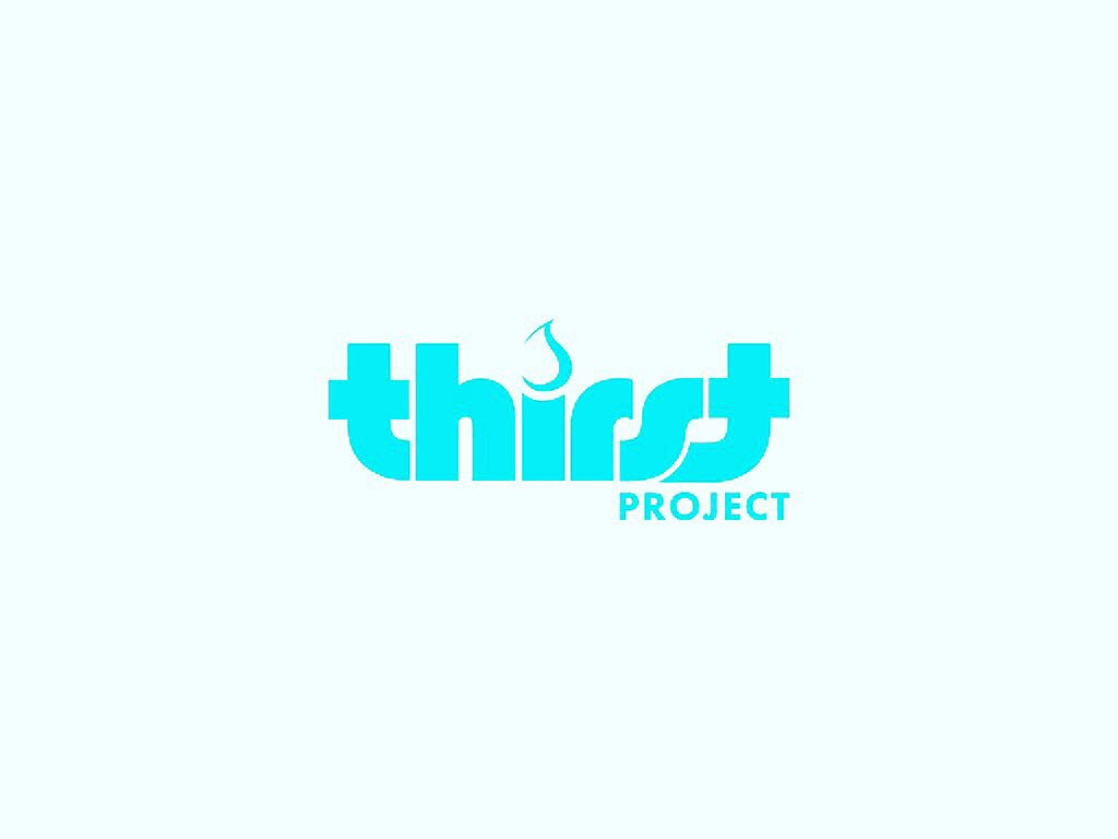 the thirst project Thirst project is the largest youth water activism charity in the world in just 5 years, we've worked with developing communities to bring safe, clean water to more than 200,000 people in 11 different countries.