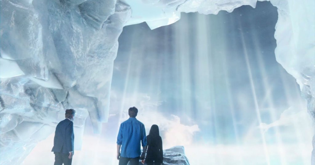 What secrets do you think The Realm will reveal in Season 2? #Beyond <br>http://pic.twitter.com/DVoe5sLahM