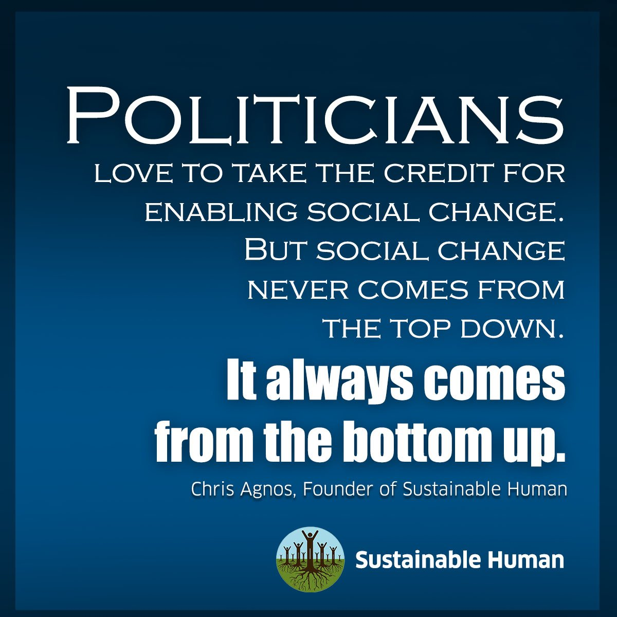 The more people believe that something is possible, the less resistance there will be. #ParadigmShift #PowerOfUnity <br>http://pic.twitter.com/F6cF04c9Ma