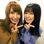 今日はニッポン放送「アイアプレゼンツ SKE48&HKT48のアイアイトーク」に出演します!放送時間…