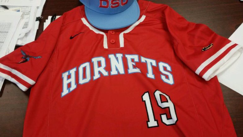 save off f38e6 c98a3 Del State Baseball on Twitter: