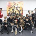PKCZR×HiGH&LOW 完成披露試写会&PREMIUM LIVE SHOW! …