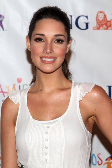 Happy Birthday Amelia Vega
