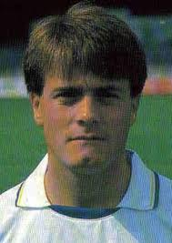 Happy 56th birthday to former Leeds defender Micky Adams.