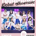 12.20(水)発売、LIVE DVD & Blu-ray『TWICE DEBUT SHOW…
