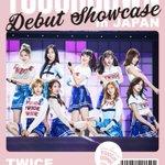 12.20(水)発売、LIVE DVD & Blu-ray『TWICE DEBUT SHOW…