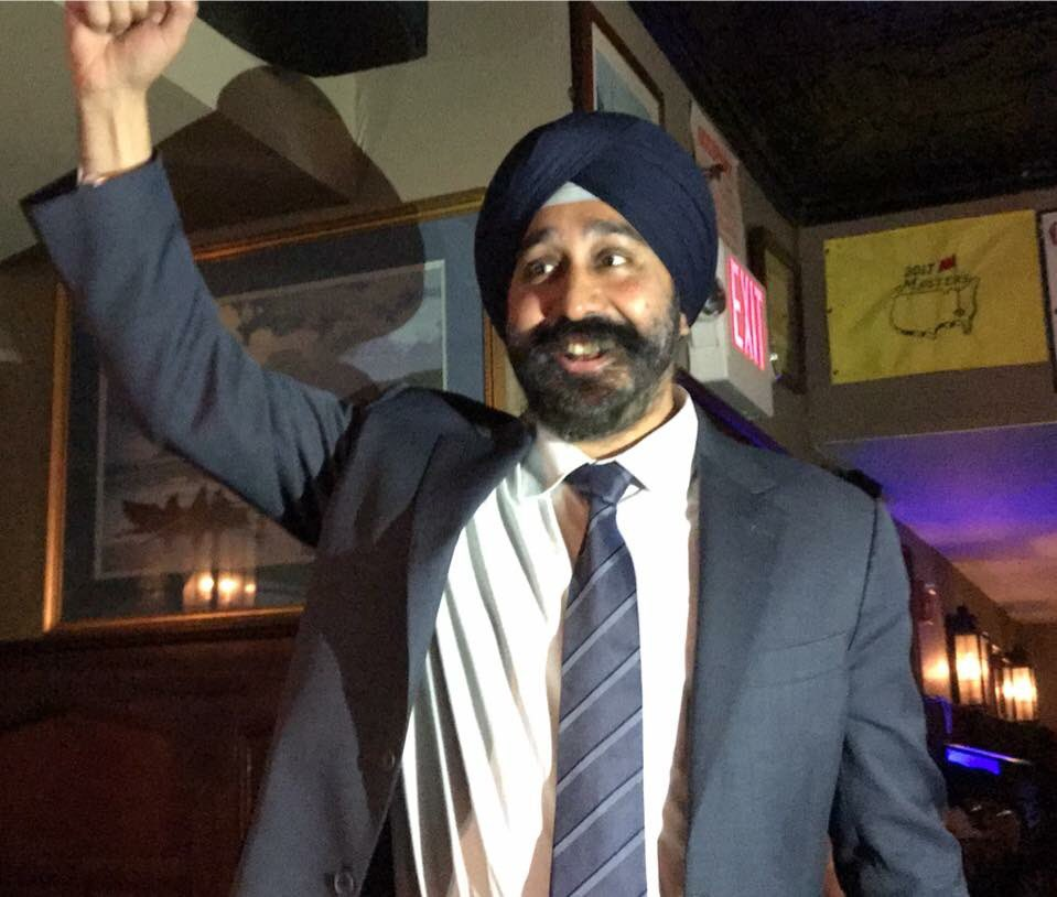 Election night brings historic wins for minority and LGBT candidates