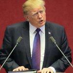 トランプ大統領が韓国国会で演説 北朝鮮は「地球規模の脅威」「待てば待つほど危険増す」 拉致にも言及 …