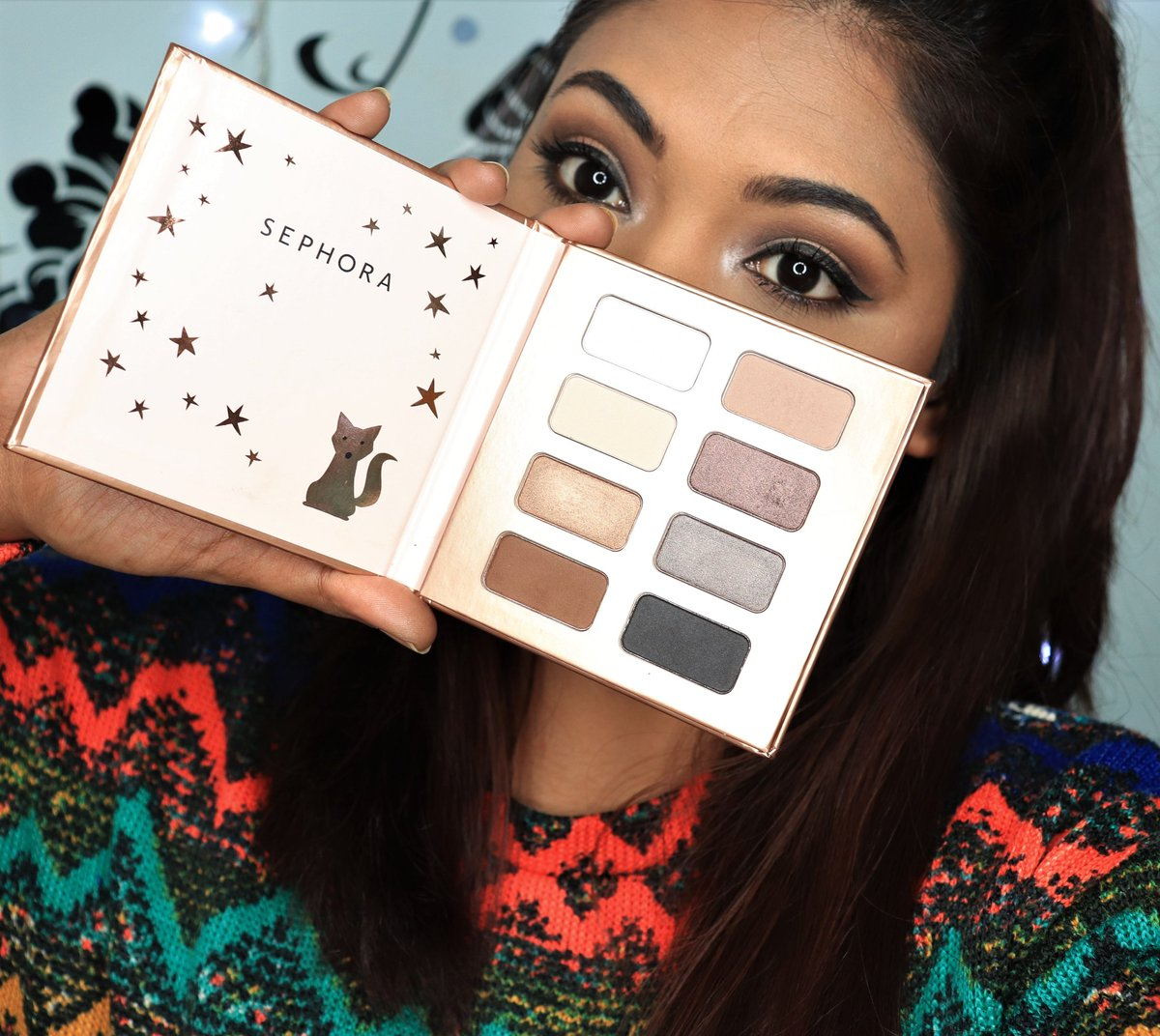 New Sephora Winter Collection! @sephorasg  Winter Magic Pallete Review just went live on my channel!!  https:// youtu.be/e9mvxQxX6is  &nbsp;   #sephorasg #sephora #wintercollection<br>http://pic.twitter.com/2JV2iB3T6U