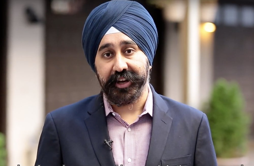 JUST IN: Hoboken elects first Sikh mayor in New Jersey history https://t.co/bzhL31ilun https://t.co/xigfxLnoCi