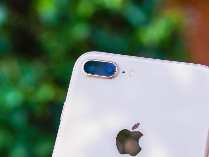 Apple sued over dual-camera tech in iPhone 7 Plus, 8 Plus...