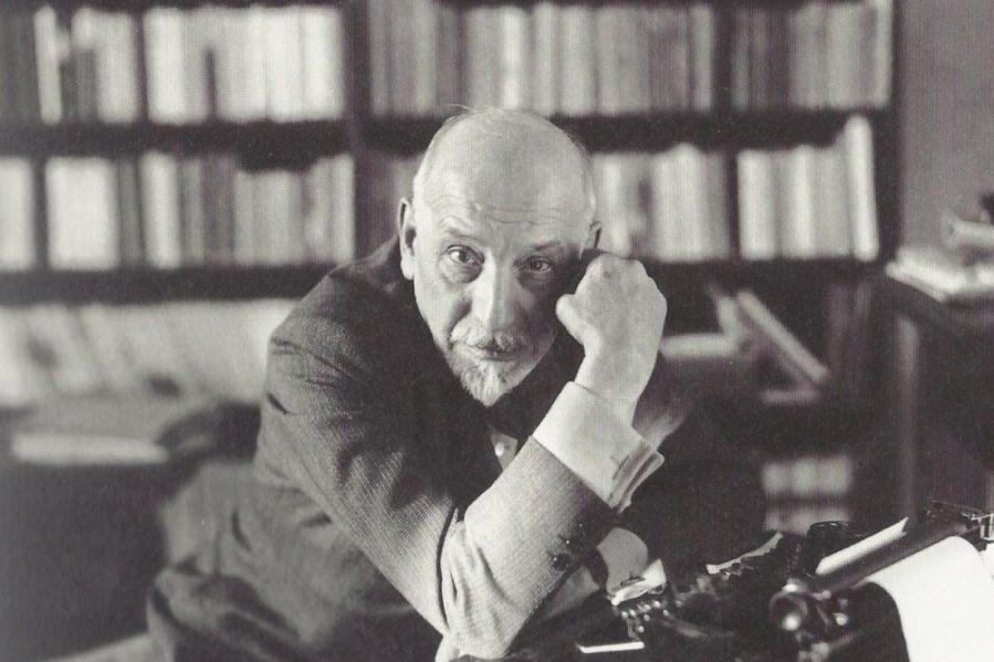 8 novembre 1934 viene assegnato il premio Nobel per la letteratura  al drammaturgo Luigi Pirandello