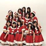11/10(金)13:30〜イオンモール広島府中1階で、STU48「はじめてのクリスマスinイオンモ…