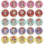 【#ガルパカフェ】ガルパカフェアンコール!は、本日18:00より予約開始☆クリスマスver.のメニュ…
