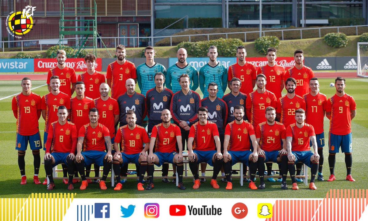 Hilo de la selección de España (selección española) DOG0jFRWsAEpAwT