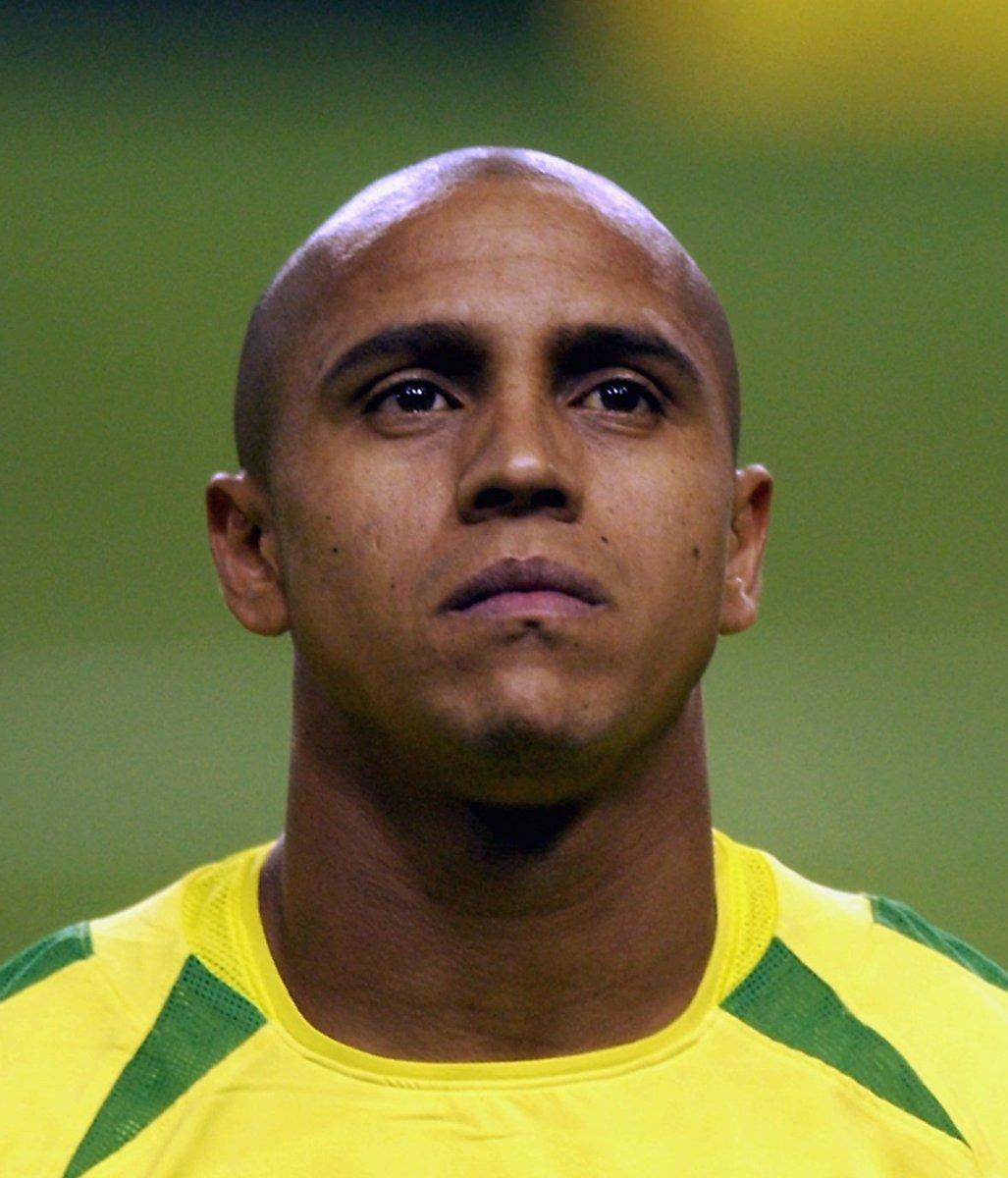 "Roberto Carlos: UEFA Champions League On Twitter: ""Cafu ️ Marcelo ️ Maicon"