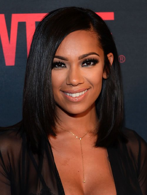 Happy Birthday Erica Mena