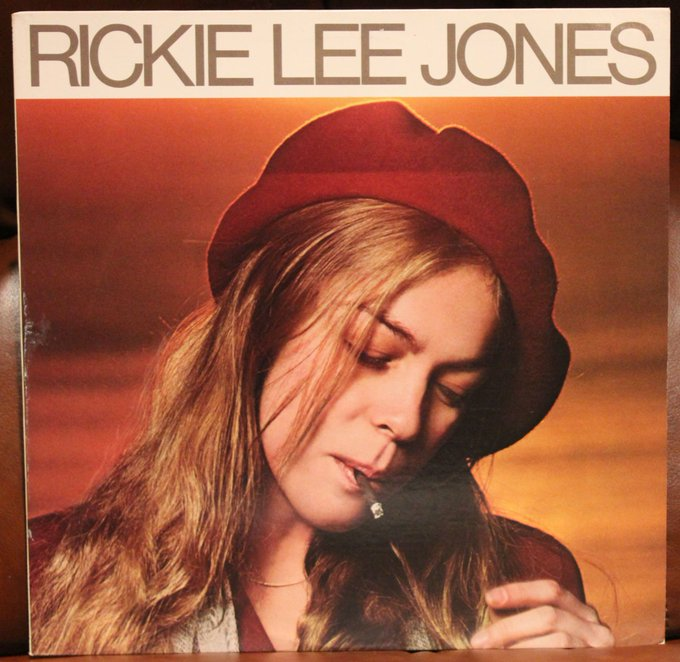 Happy Birthday to Rickie Lee Jones 63 and Bonnie Raitt  68 today - 2 powerful woman in music