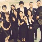 岩谷時子コンサートにお越し下さった皆様、ありがとうございました。めちゃくちゃ楽しかった!!楽屋が一緒…