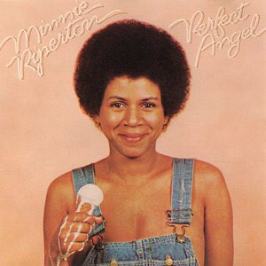 Happy Birthday Minnie Riperton.  You were our Perfect Angel.