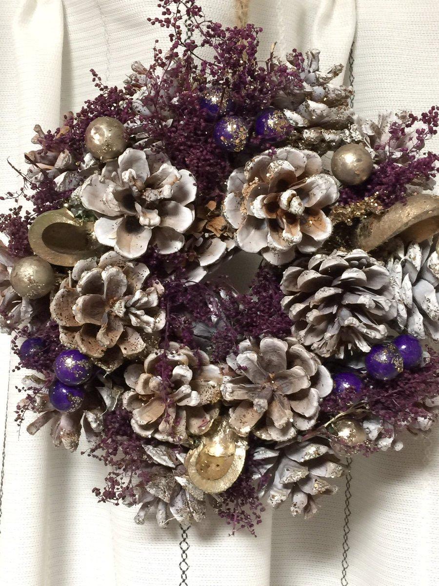tweet : プチプラでオシャレ!twitter発「ニトリ・クリスマスグッズ」が超
