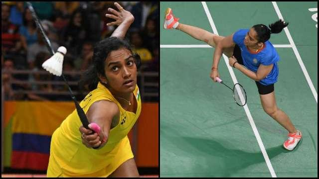 Saina Nehwal beats PV Sindhu and wins National Badminton Championship