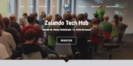 Join us  Dec 7  #Dortmund hosted @ZalandoTech @chatpotterDE   Register now for free   http:// bottish.co/dortmund  &nbsp;     #bots #AI #robotics #bottish<br>http://pic.twitter.com/mBll0VNWlK