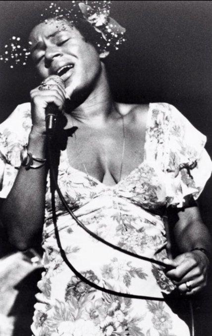 Happy birthday Minnie Riperton (1947-1997) Born 70 years ago today
