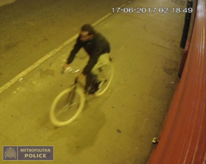 CCTV issued of cyclist who police wish to trace re: attempted rape #WalthamForest https://t.co/DZP6jjBVYd https://t.co/buuqctNwNj
