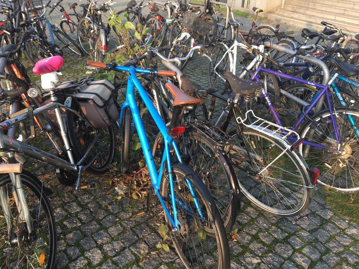 Heinrich Strößenreuther On Twitter Mein Fahrrad Wieder Im