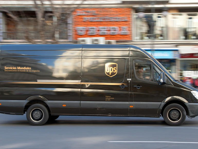 UPS joins blockchain alliance to spur standards development for shipping industry https://t.co/yIeMLrRsrm