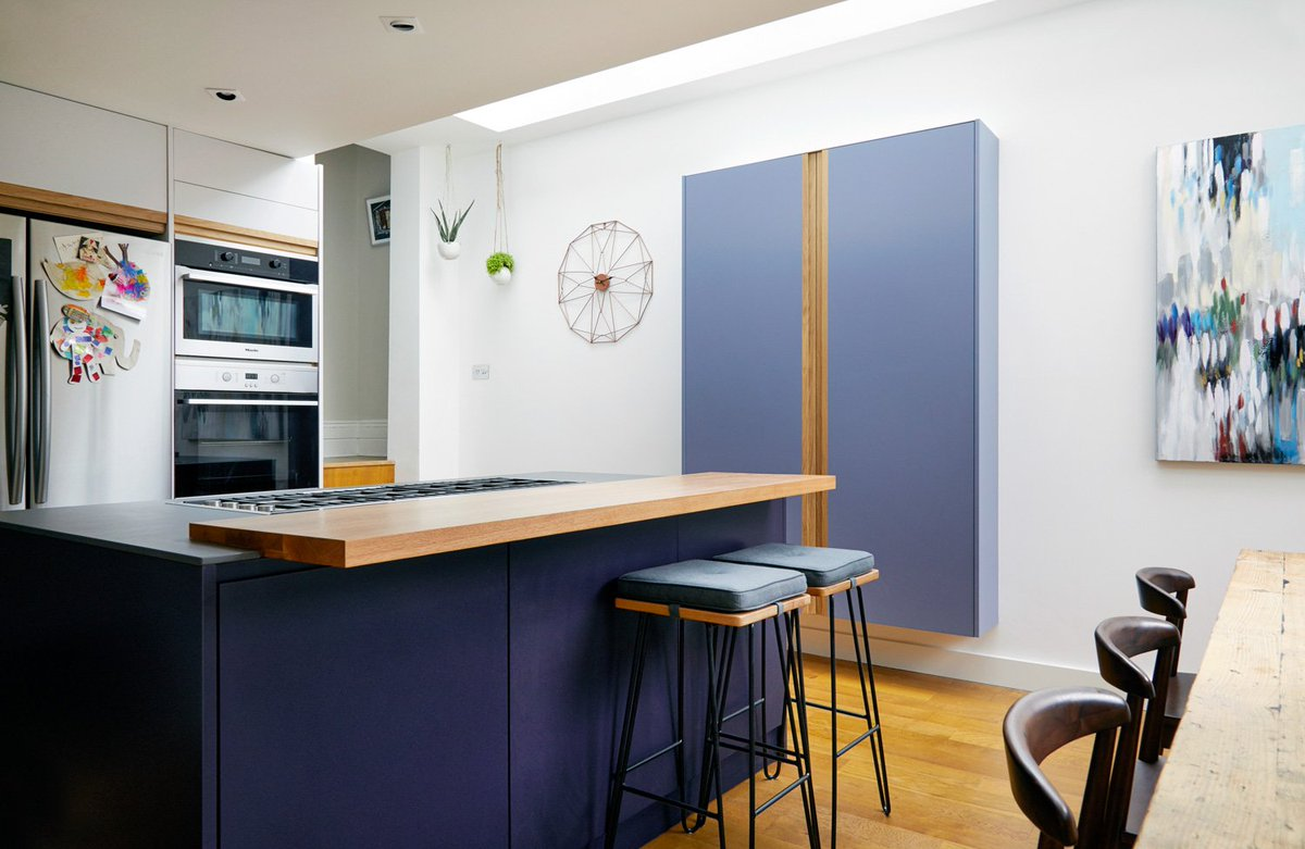 Naked Doors On Twitter Why Not Update Your Kitchen With Bright
