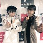 「シンガアル・シンガナイ」ゲーム始まるよー☺︎HMV&BOOKS TOKYOは、安本彩花、星…