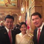 トランプ大統領の晩餐会では、INAC神戸でも活躍した、ロンドン五輪銀メダリストの女子サッカー選手川澄…