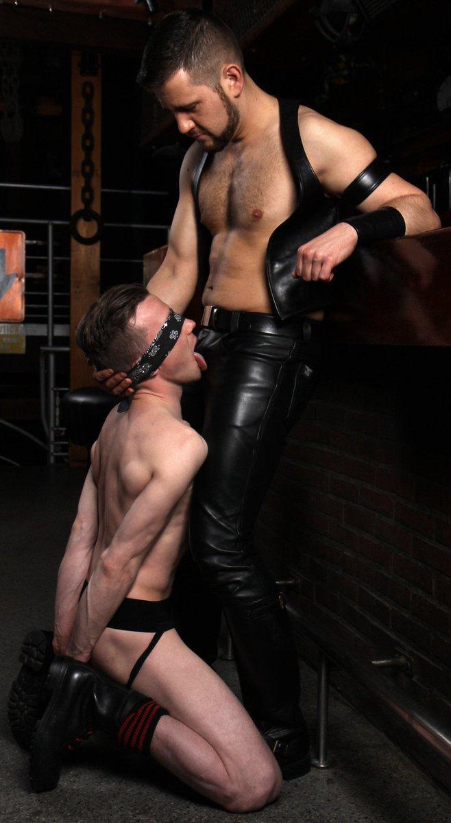 Gay slave hypno