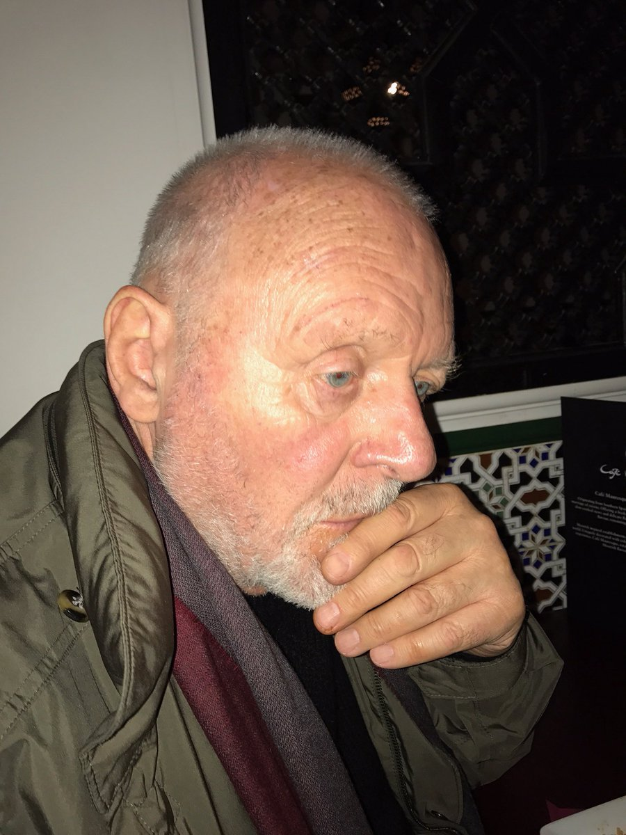 Anthony Hopkins (@AnthonyHopkins) | Twitter Anthony Hopkins