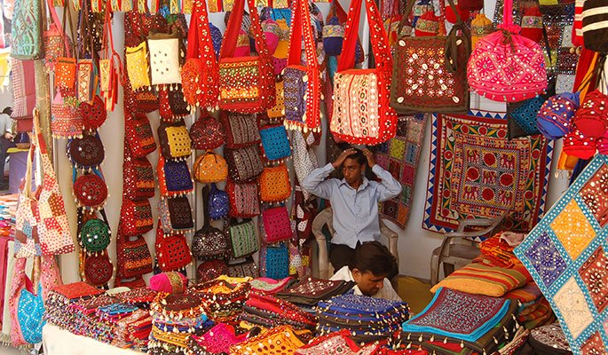 Oh My Rajasthan On Twitter Rajasthan S Handicraft Heritage Is A
